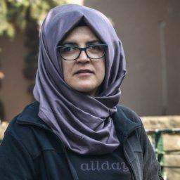 Fiancee Shocked by Reports Khashoggi's Body was Melted