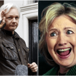 FLASHBACK: Hillary Clinton's State Department Ignored Julian Assange's Warning About Leaked Cables