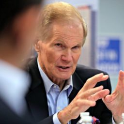 Florida Official Orders First-Ever Hand Recount in Senate Race