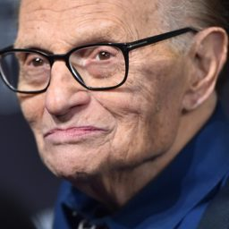 Former CNN Host Larry King: Jim Acosta 'out of Line' but 'I'll Stand with' Him, CNN, Fox
