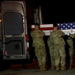Four U.S. Troops Killed in Four Days in Afghanistan