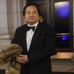 George Conway: I'd 'Move to Australia' Before Voting for Trump