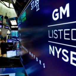 GM Closing Five Plants in North America as Consumers Turn Against Cars