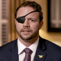 GOP Candidate Dan Crenshaw Challenges NBC, 'Saturday Night Live' to Donate $1 Million to Veterans Charity