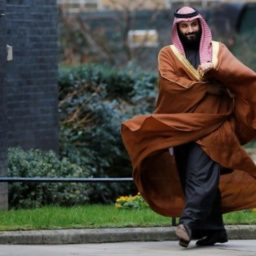 Hardline Turkish Paper Warns 'War Will Break Out' if Saudi Crown Prince Remains in Power