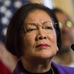 Hirono: GOP Investigating Hillary Is Like Beating a 'Dead Horse'