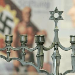 Holocaust Survivor Recalls Kristallnacht 'Night of Broken Glass' Horrors