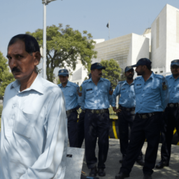 Husband of Pakistan Blasphemy Case Woman Pleads for Asylum in U.S., Canada or U.K.