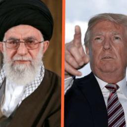 Iran's Khamenei: 'World Opposes Every Decision Made By Trump'