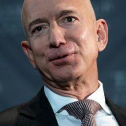 Jeff Bezos: 'Amazon Will Fail, Amazon Will Go Bankrupt'