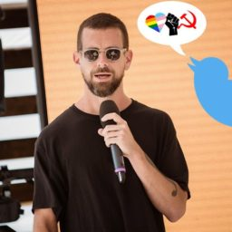 Jesse Kelly Warns Twitter Will Blacklist Moderates: 'They'll Come for You Too'