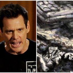 Jim Carrey: Trump Committing 'Manslaughter' to Eliminate Democrats in California