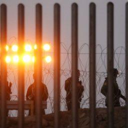 Jim Jordan: Only Five Weeks Left to Secure Border Wall Funding