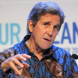 John Kerry: 'People are Going to Die' Because Trump Left Paris Climate Accord