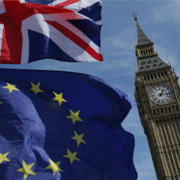 Just 28 Percent of Britons Want to Stop Brexit, Plurality Wants May to Go