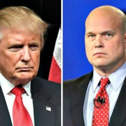 Justice Department Explains Why Whitaker Appointment Is Legal; Maryland Sues