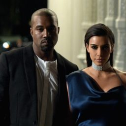 Kim Kardashian: Kanye Fighting for 'Free Thought' More than Any Policy Position