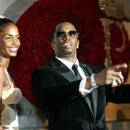 Kim Porter, Model and Mother of Three of P. Diddy's Children, Dead at 47