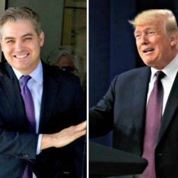 Klukowski: DOJ Should Appeal Court's Reinstating CNN Acosta's Credentials