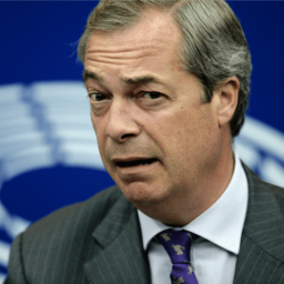 LISTEN – Nigel Farage Tells Breitbart: May's Brexit Betrayal is Like 'Voluntarily Going to Prison'