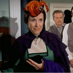 'Little House on the Prairie' Star Katherine MacGregor Dead at 93
