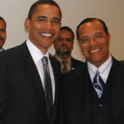 Louis Farrakhan: I Never Led 'Death to America,' I Just Asked How to Pronounce It