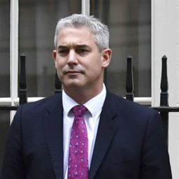 May Appoints Stephen Barclay as Brexit Secretary, Amber Rudd Made Work and Pensions Secretary