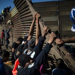 Mexico Begins Deporting 98 Caravan Migrants After Border Rush