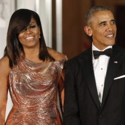 Michelle Obama: 'Our Presence' in WH Caused 'Fear,' 'Resentment'