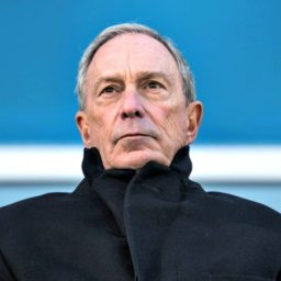 Mike Bloomberg Spends $110 Million to Aid Democrats, Push 'Nation of Immigrants' Claim