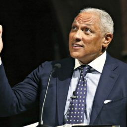 Mississippi Democrat Espy Received Additional Unreported $350K from Group Controlled by African Despot