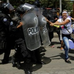 Nicaragua Authorizes 'Humanitarian' Mission by U.S., Cuban, Taiwan Troops