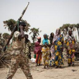 Nigeria Freeing Hundreds of 'Repentant' Boko Haram Terrorists
