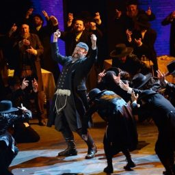 Nolte – Media Cover-Up: Guy Who Yelled 'Heil Hitler' During 'Fiddler on the Roof' Performance Hates Trump