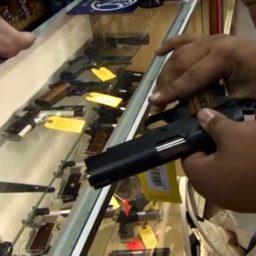 NY Democrats Push Social Media Background Check Before Allowing Gun Purchases