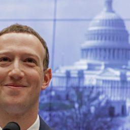NYT: Facebook Backed Internet Sex Trafficking Bill to Hurt Google