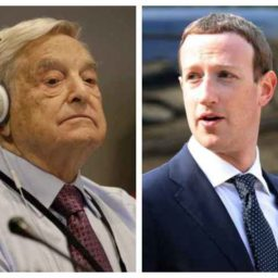 NYT: Facebook Commissioned PR Campaign Against George Soros