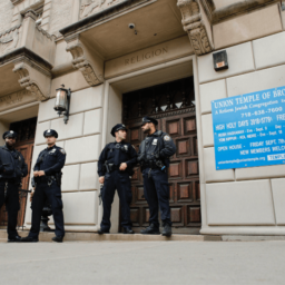 NYT: Right-Wingers Aren't Guilty So No Outrage over NY's Rise in Anti-Semitism