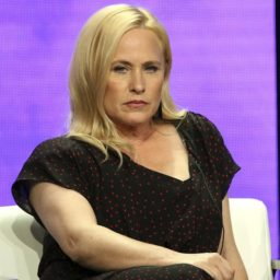 Patricia Arquette: Civil Rights Have Been Decreased 'in Every Way' Since Trump's Election