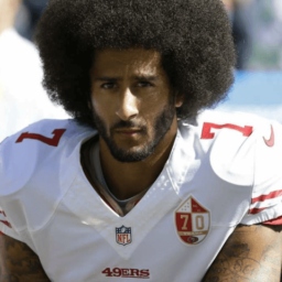Patriots Owner Robert Kraft 'Would Very Much Like to See' Colin Kaepernick in the NFL
