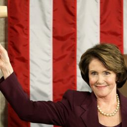 Pelosi: 'Now We Can Talk About' Comprehensive Amnesty Bill