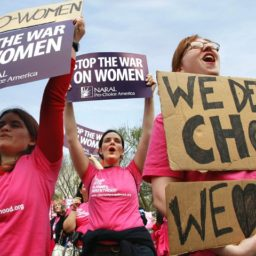 Planned Parenthood Lists '7 Ways to Be Gender-Inclusive in Your Language'
