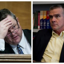Poll: Republican Matt Rosendale Takes 11th-Hour Lead in Montana over Democrat Jon Tester