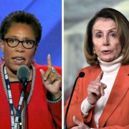 Potential Speaker Candidate Marcia Fudge: Nancy Pelosi an 'Elitist,' 'Very Wealthy Person'