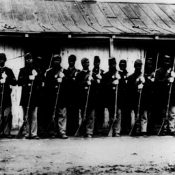 President Trump Honors Black Civil War Soldiers with National Monument