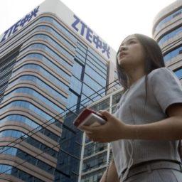 Report: Chinese Telecom Giant Building Venezuela a 'Social Credit System'