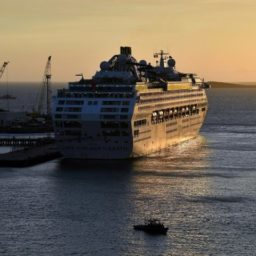 Report: Police Launch Murder Investigation into Woman's Fatal Plunge Off Cruise Ship