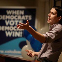 Republican Losses Deepen in California as Josh Harder Takes CA-10