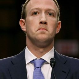 Request Denied: Facebook Ignores Call for Zuckerberg to Appear Before Canadian, British Lawmakers