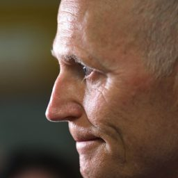 Rick Scott: Left-Wing Activists, Democratic D.C. Lawyers Trying 'to Steal This Election'